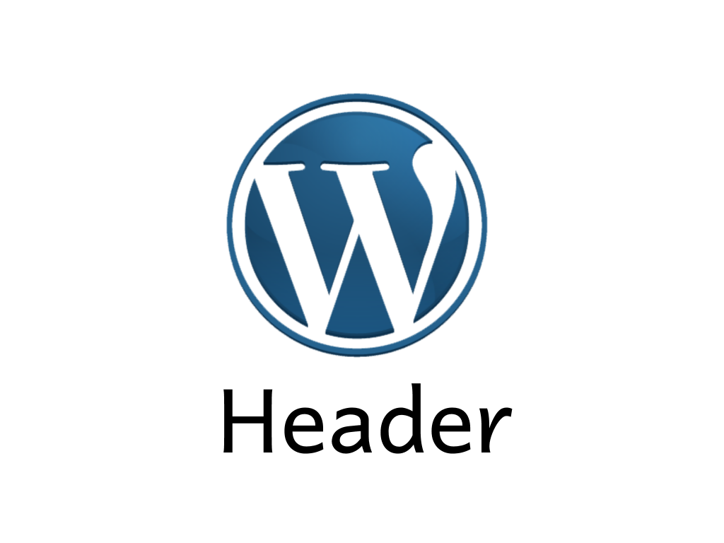 [Tutorial #12] WordPress Header File Detailed Explanation