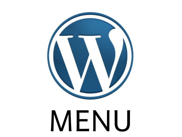 [Tutorial #19] Adding WordPress Menu