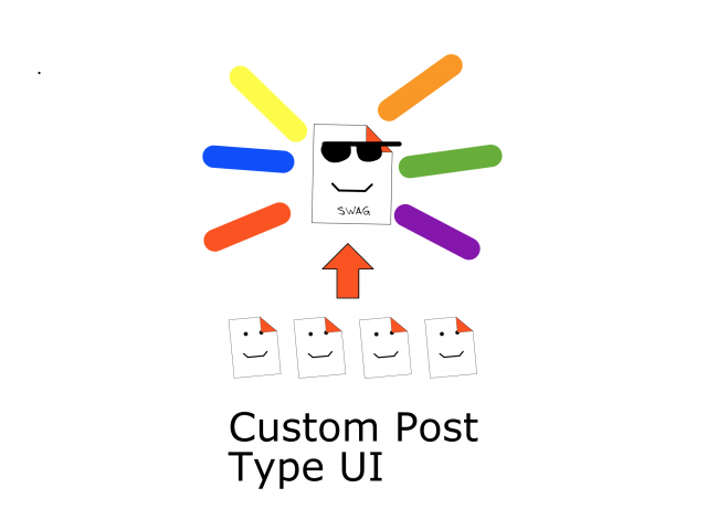 [Synthesizing WP Blog Post #1] Custom Post Type Introduction