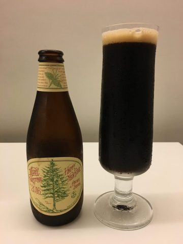 [Holiday Brew!] The Bruery & Anchor Christmas Ale