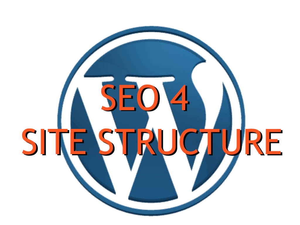 [WordPress SEO Basics #4] Fixing Site Structure